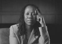 Sherrilyn Ifill, President and Director-Counsel of the NAACP Legal Defense and Education Fund
