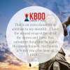 Terri's quote about donating to KBOO - Join KBOO Now!